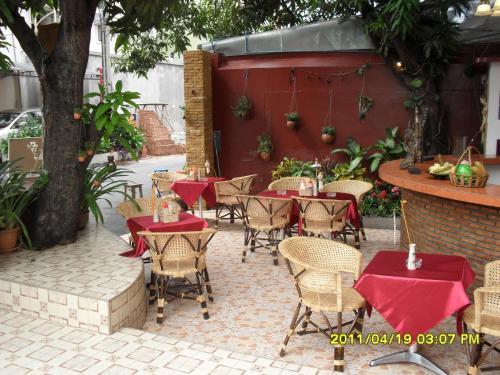 Queen Suriya's Hostel photo 2