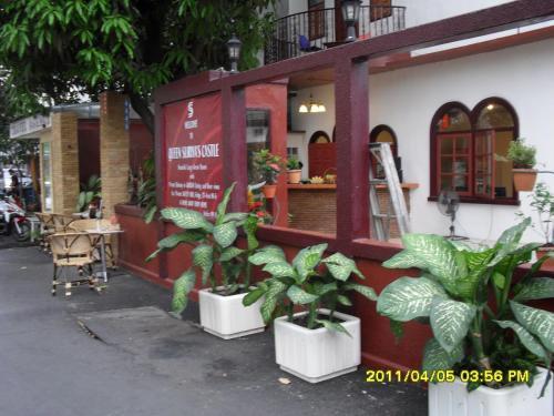 Queen Suriya's Hostel photo 3
