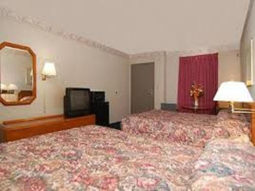 Econo Lodge Mifflintown - Mifflintown, PA 17059