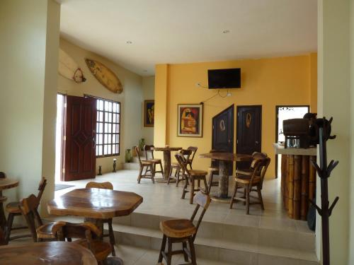 Chaqana Lodge Photo