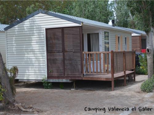 Camping Valencia el Saler.  Foto 17