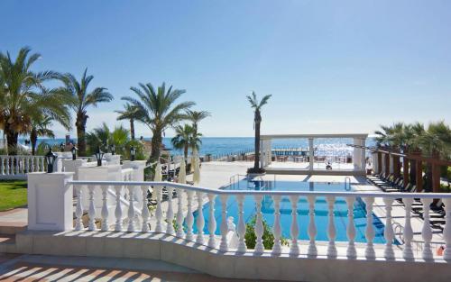 Beldibi Onkel Resort Hotel adres