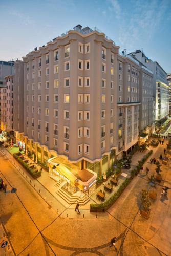 Istanbul Golden Age Hotel fiyat