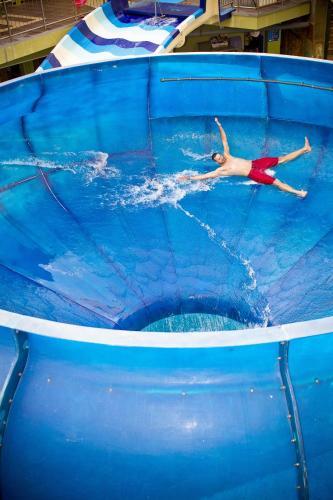 Aquaworld Resort Budapest photo 21