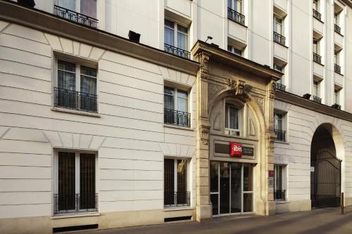 ibis Paris Gare de Lyon Ledru Rollin photo 14