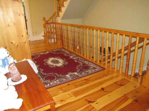 In Wolfville Luxury Bed And Breakfast - Wolfville, NS B4P 1B7