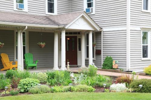 In Wolfville Luxury Bed and Breakfast Photo