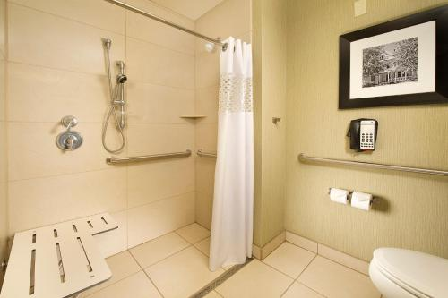 Hampton Inn Cleveland Tennessee in Cleveland