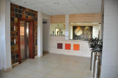 Merchant Business Class Hotel Photo