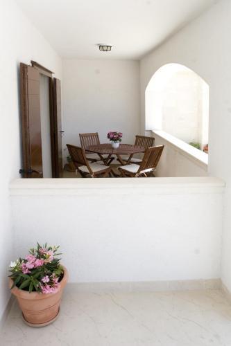 Apartments Pucisca