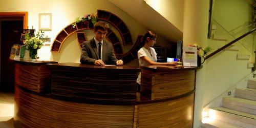Hotel Poleski photo 7