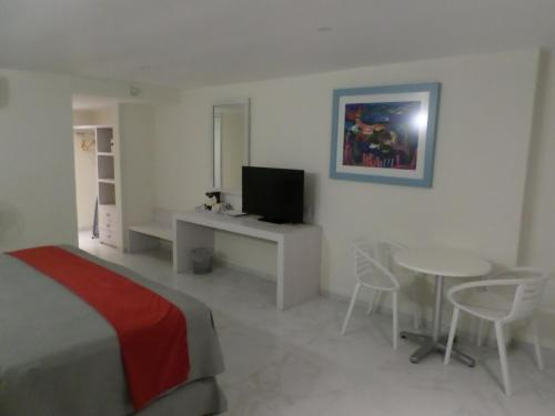 We Hotel Acapulco Photo