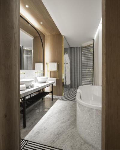 Hôtel Vernet photo 36