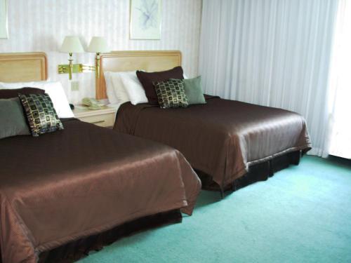 Rodeway Inn Fallsview - Niagara Falls, ON L2G 3Y9