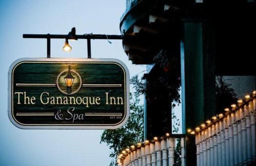 The Gananoque Inn & Spa - Gananoque, ON K7G 2A8