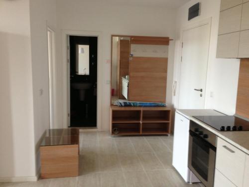 Irina's Apartment in Kavatsi Area