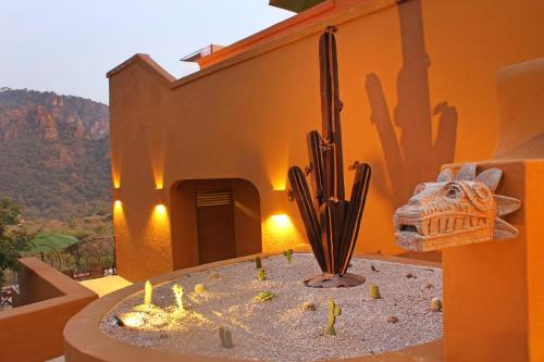 Hostal de la Luz - Spa Holistic Resort Photo