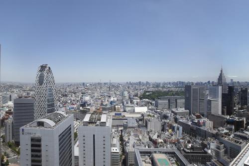 Keio Plaza Hotel Tokyo photo 34