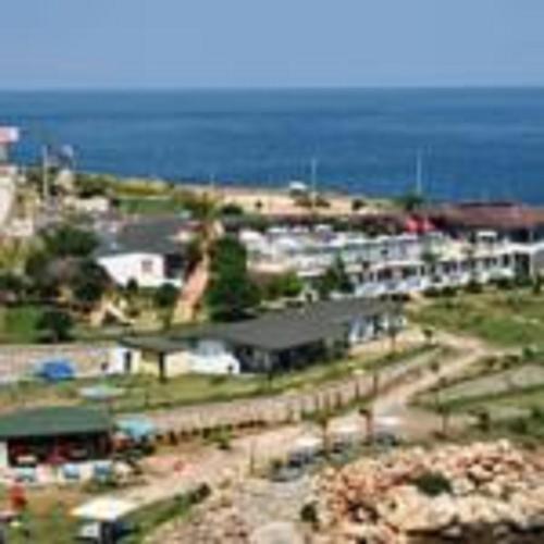 Kizkalesi Grand Ada Otel rezervasyon