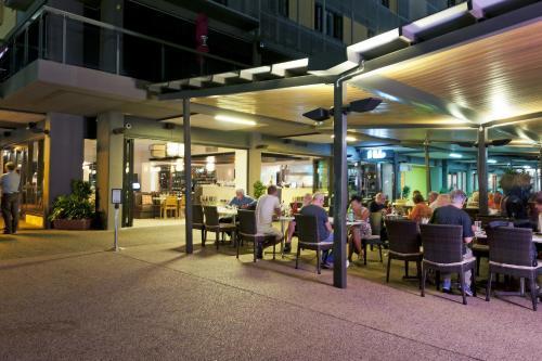 19 Kitchener Drive, Darwin City, NT 0800, Australia.