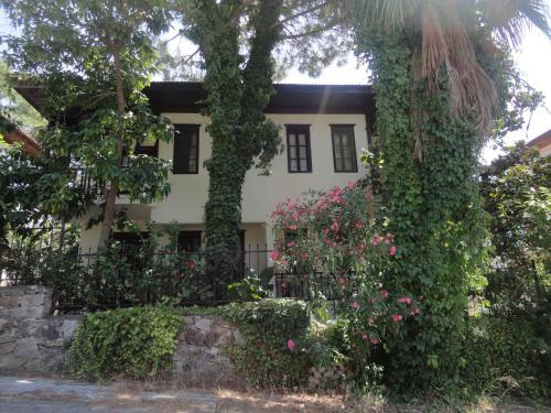 Villa Cicek, Akyaka