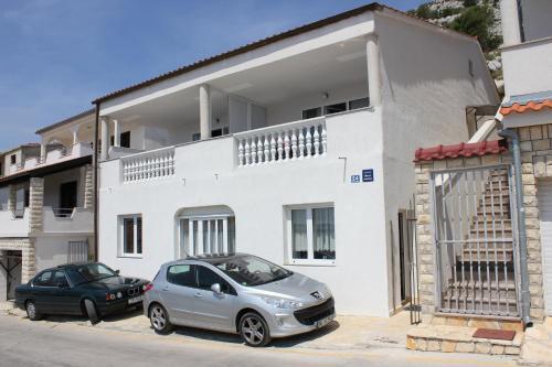 Apartments Toni Na Moru