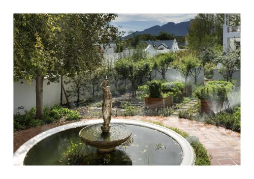 l Address: 26 Houtkapper St, Stellenbosch, 7600, South Africa.