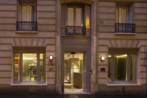 Hôtel Sophie Germain photo 11