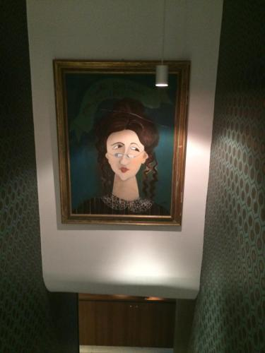 Hôtel Sophie Germain photo 13