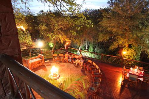 Grand Kruger Lodge and Spa Photo