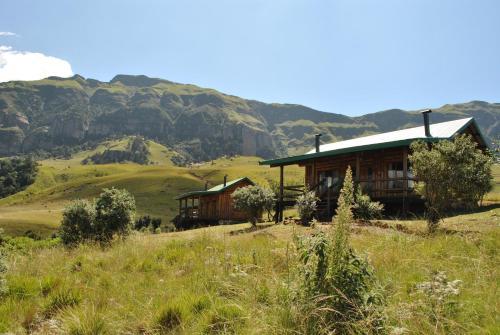 Greenfire Drakensberg Lodge Photo
