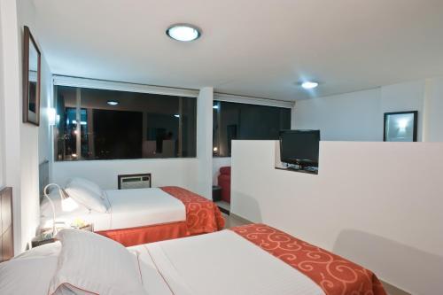 Hotel Dann Combeima