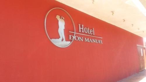 Foto de Hotel Don Manuel
