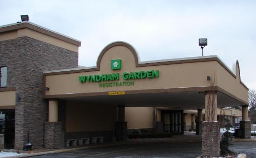 Wyndham Garden Ann Arbor Photo