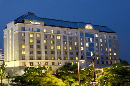 The Westin at Reston Heights Photo