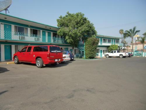 Motel Reno Photo