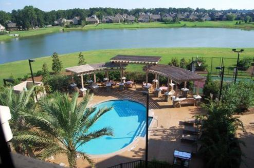 Hilton Garden Inn Montgomery - EastChase - Waugh - book your hotel ...
