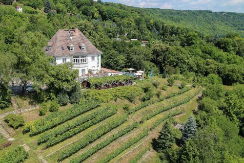 Bild des Flair Hotel Villa Ilske