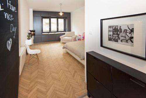 Jet Setter Apartment Budapest photo 11