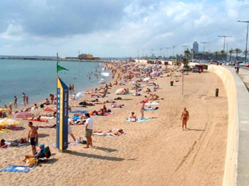 Diagonal Beach & Sun photo 15