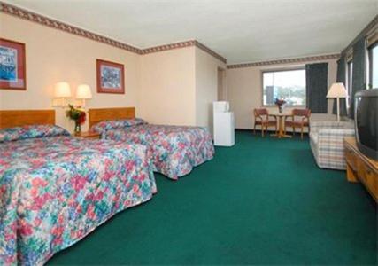 Rodeway Inn Suites Rehoboth Beach Hotel