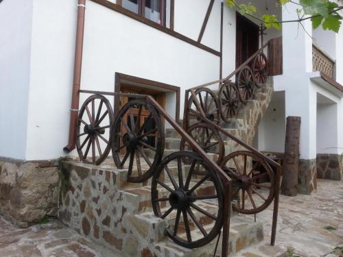 Guest House Bai Petko