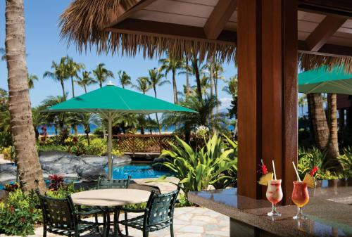 Marriotts Maui Ocean Club - Lahaina & Napili Towers