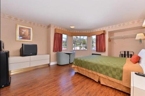 Americas Best Value Inn San Clemente Beach Hotel