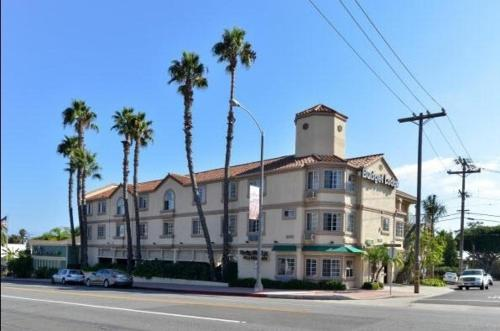 Americas Best Value Inn San Clemente Beach - San Clemente, CA 92672