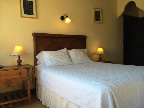 Doppelzimmer Hotel El Convent 1613 15