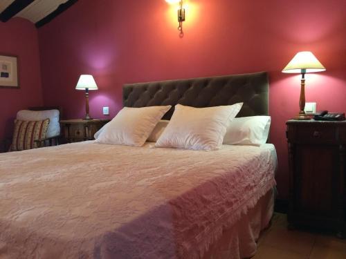Doppelzimmer Hotel El Convent 1613 17