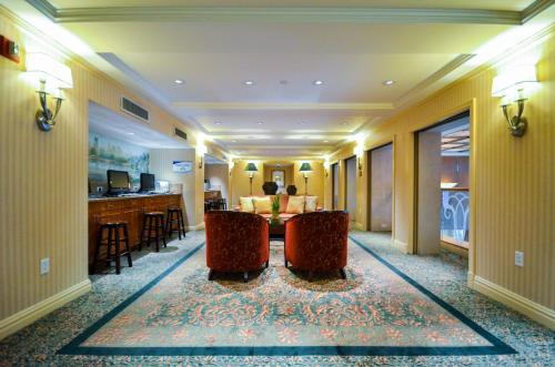 San Carlos Hotel New York Photo