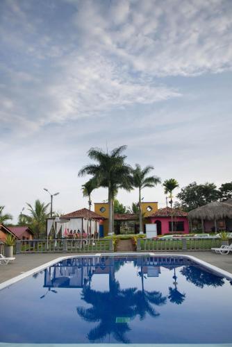 Foto de Hotel Boutique & Spa San Antonio del Cerro