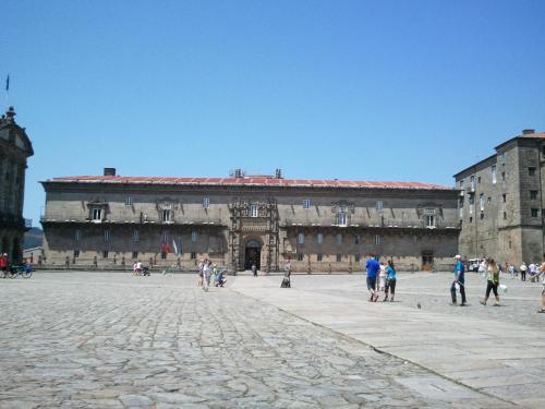 Parador De Santiago De Compostela Dos Reis Catolicos 33